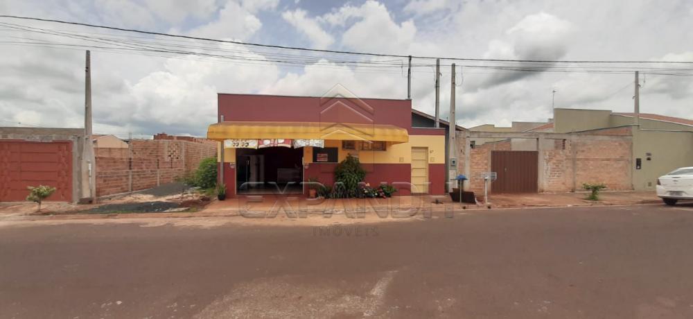 Comprar Comerciais / Salão em Sertãozinho R$ 260.000,00 - Foto 1