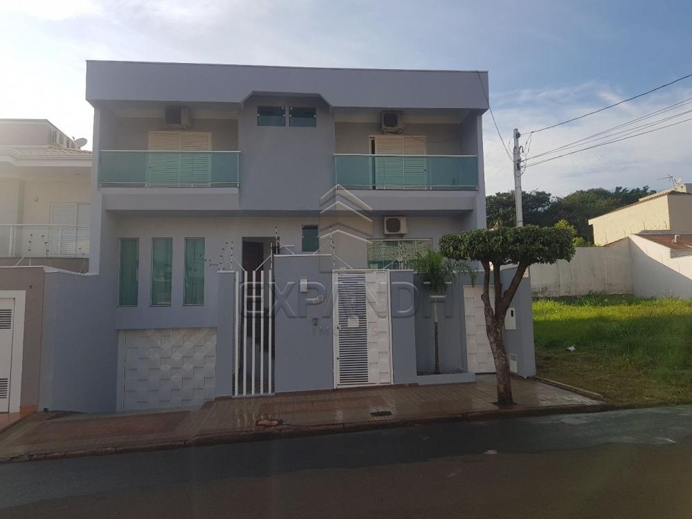 Comprar Casas / Padrão em Sertãozinho R$ 1.380.000,00 - Foto 1