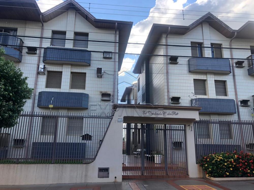 Alugar Apartamentos / Padrão em Sertãozinho R$ 1.728,00 - Foto 1