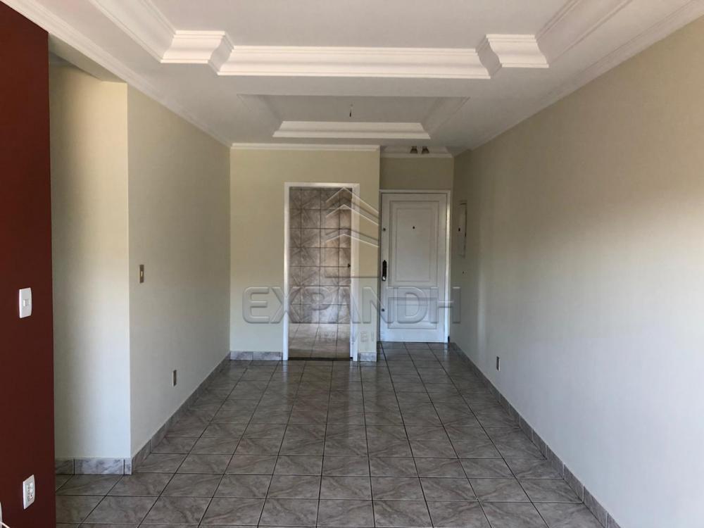 Alugar Apartamentos / Padrão em Sertãozinho R$ 1.728,00 - Foto 3