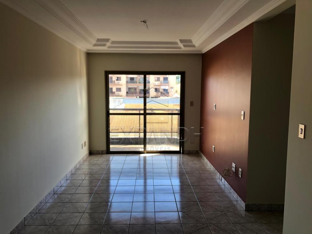 Alugar Apartamentos / Padrão em Sertãozinho R$ 1.728,00 - Foto 4