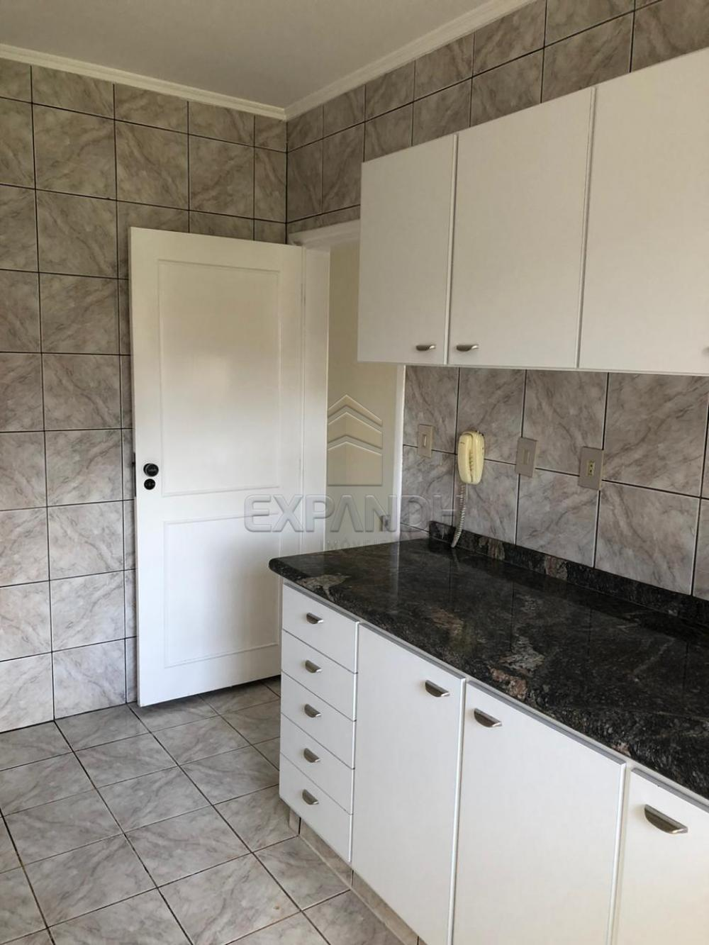 Alugar Apartamentos / Padrão em Sertãozinho R$ 1.728,00 - Foto 7