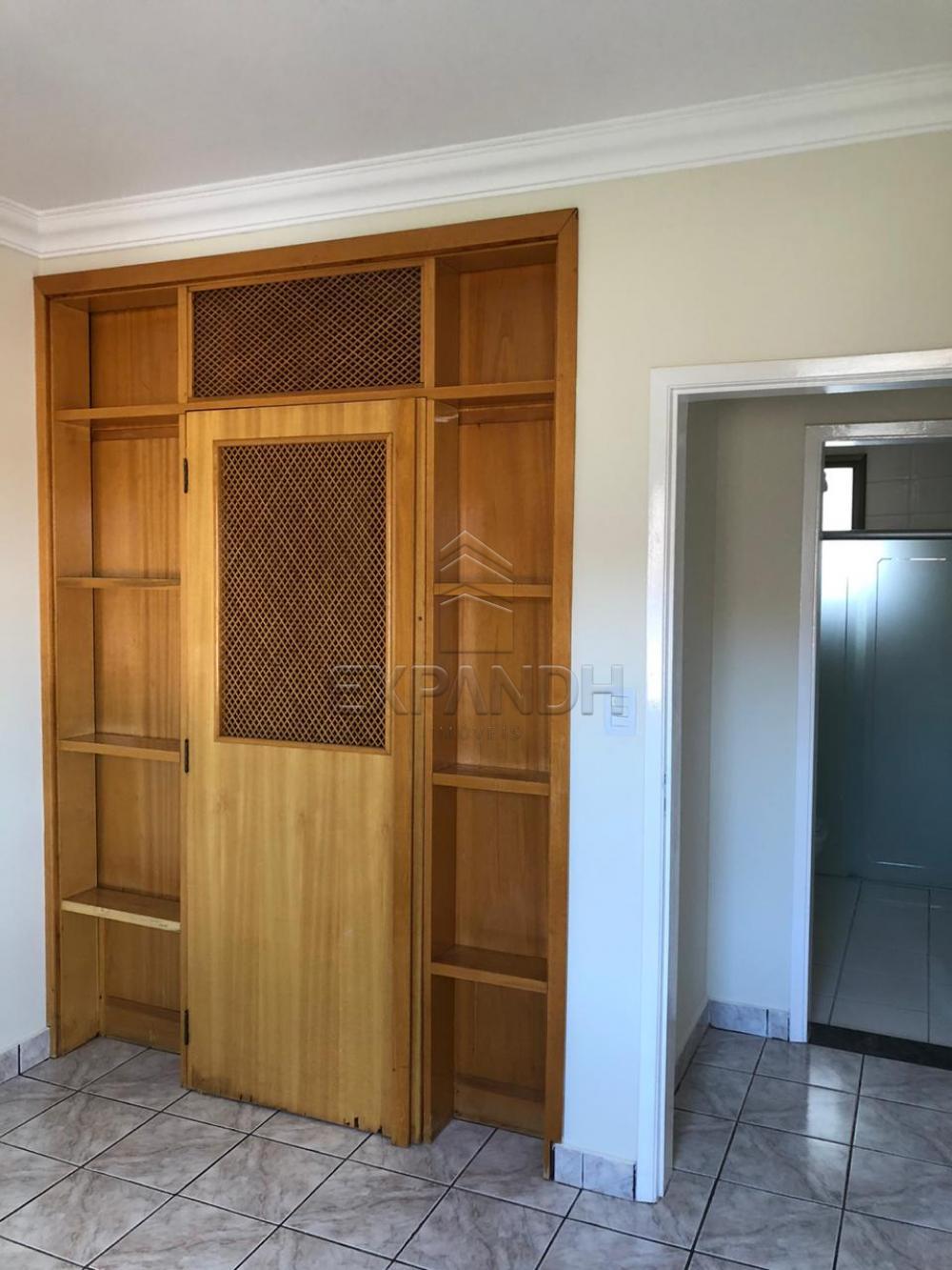 Alugar Apartamentos / Padrão em Sertãozinho R$ 1.728,00 - Foto 23