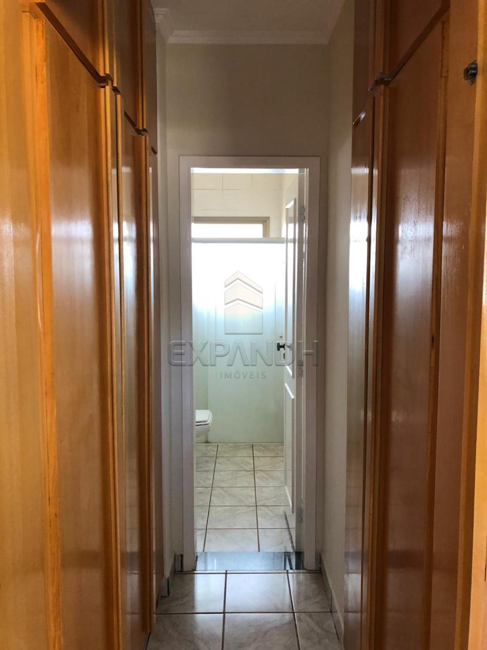 Alugar Apartamentos / Padrão em Sertãozinho R$ 1.728,00 - Foto 24