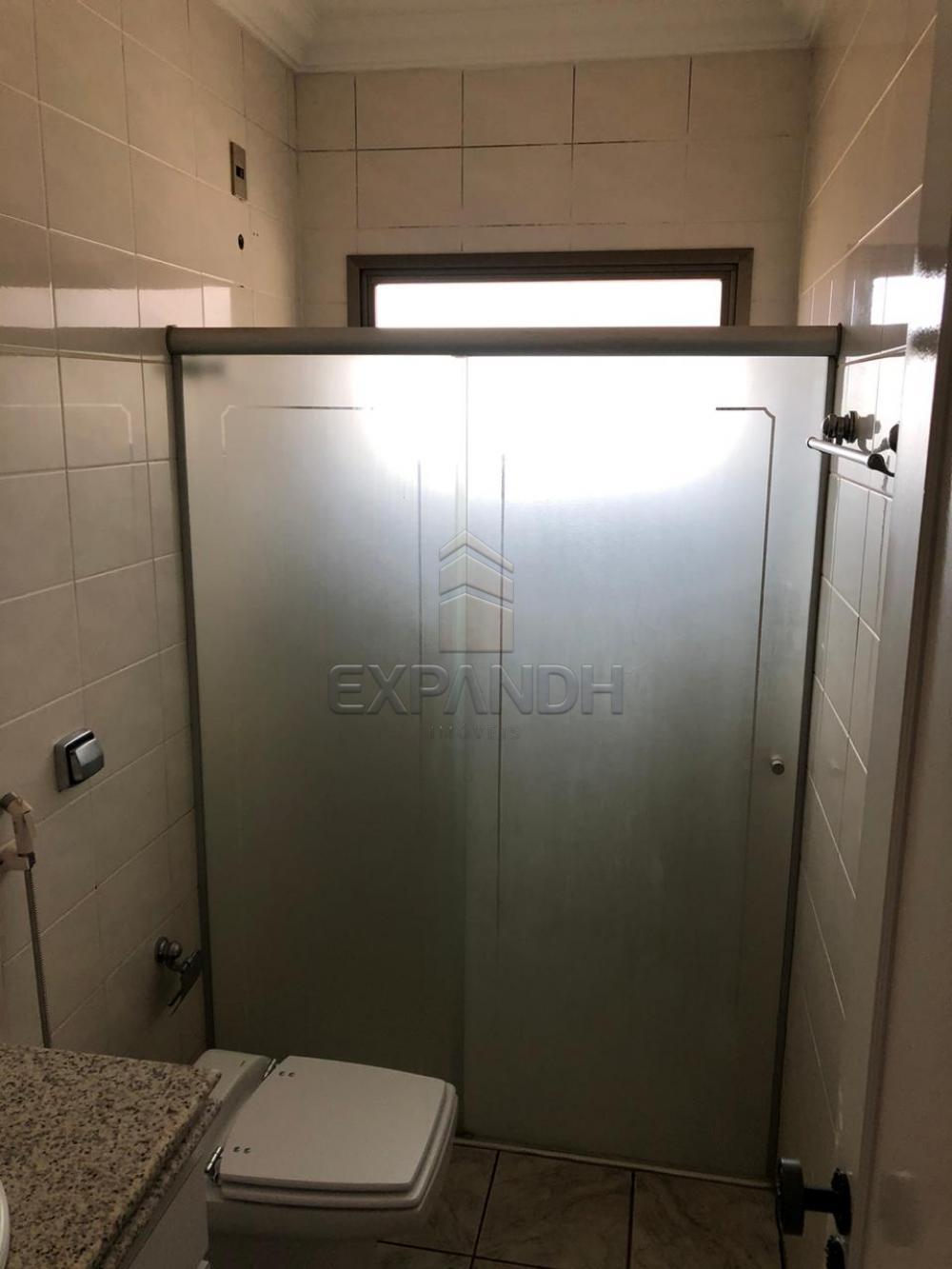 Alugar Apartamentos / Padrão em Sertãozinho R$ 1.728,00 - Foto 26