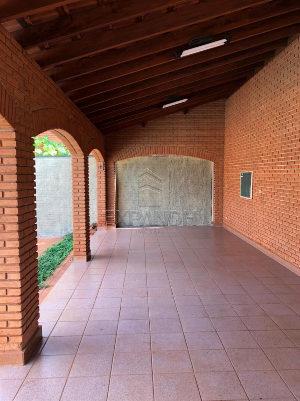 Alugar Casas / Padrão em Sertãozinho R$ 2.700,00 - Foto 28