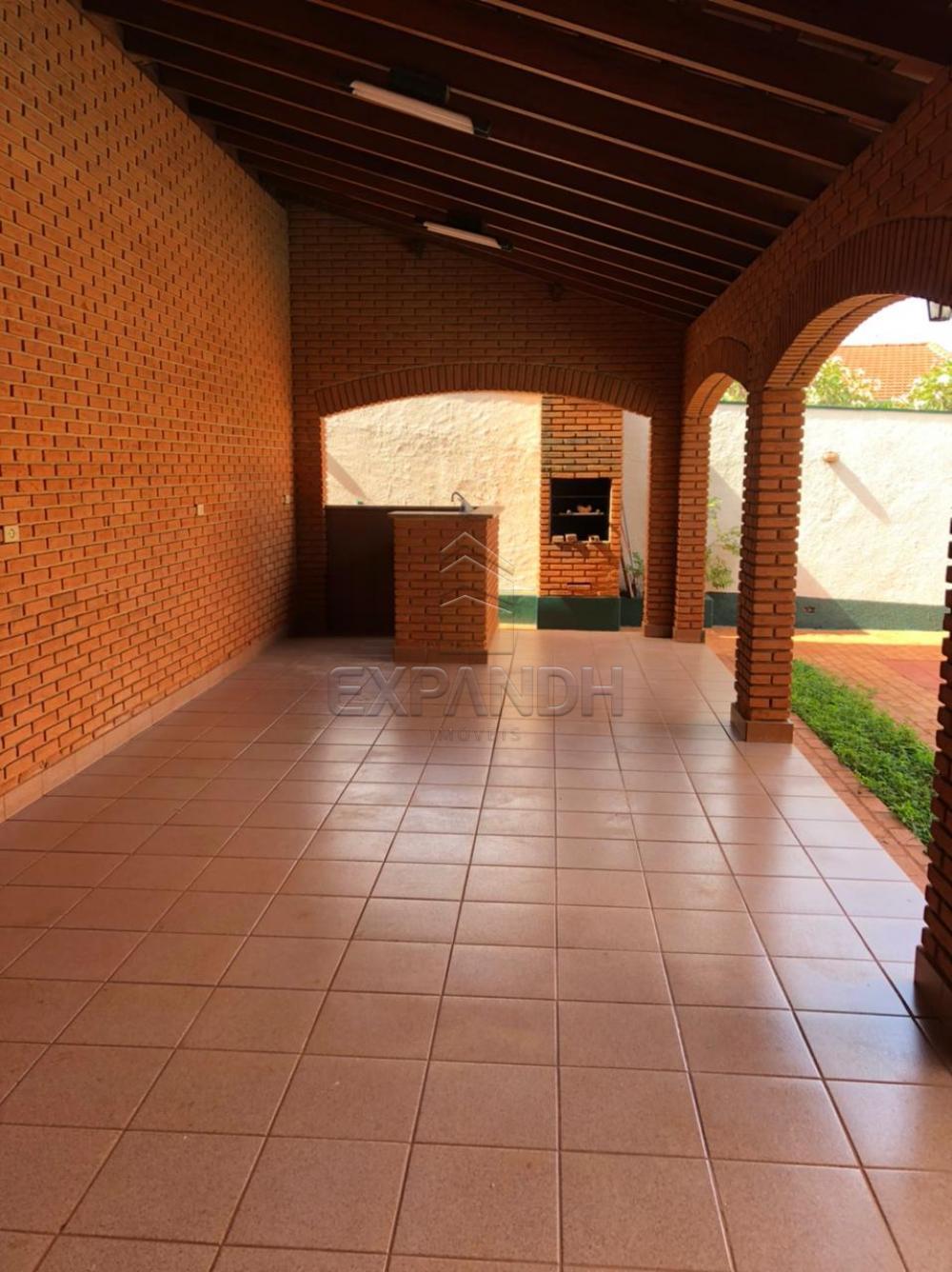 Alugar Casas / Padrão em Sertãozinho R$ 2.700,00 - Foto 27
