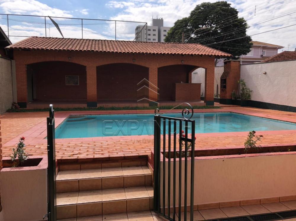 Alugar Casas / Padrão em Sertãozinho R$ 2.700,00 - Foto 24