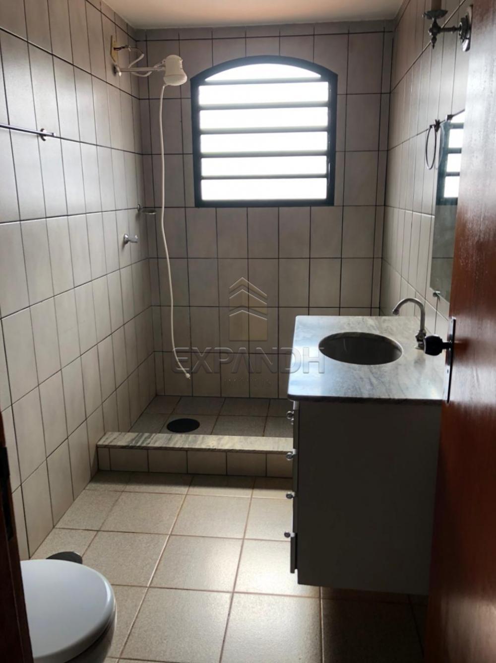 Alugar Casas / Padrão em Sertãozinho R$ 2.700,00 - Foto 18