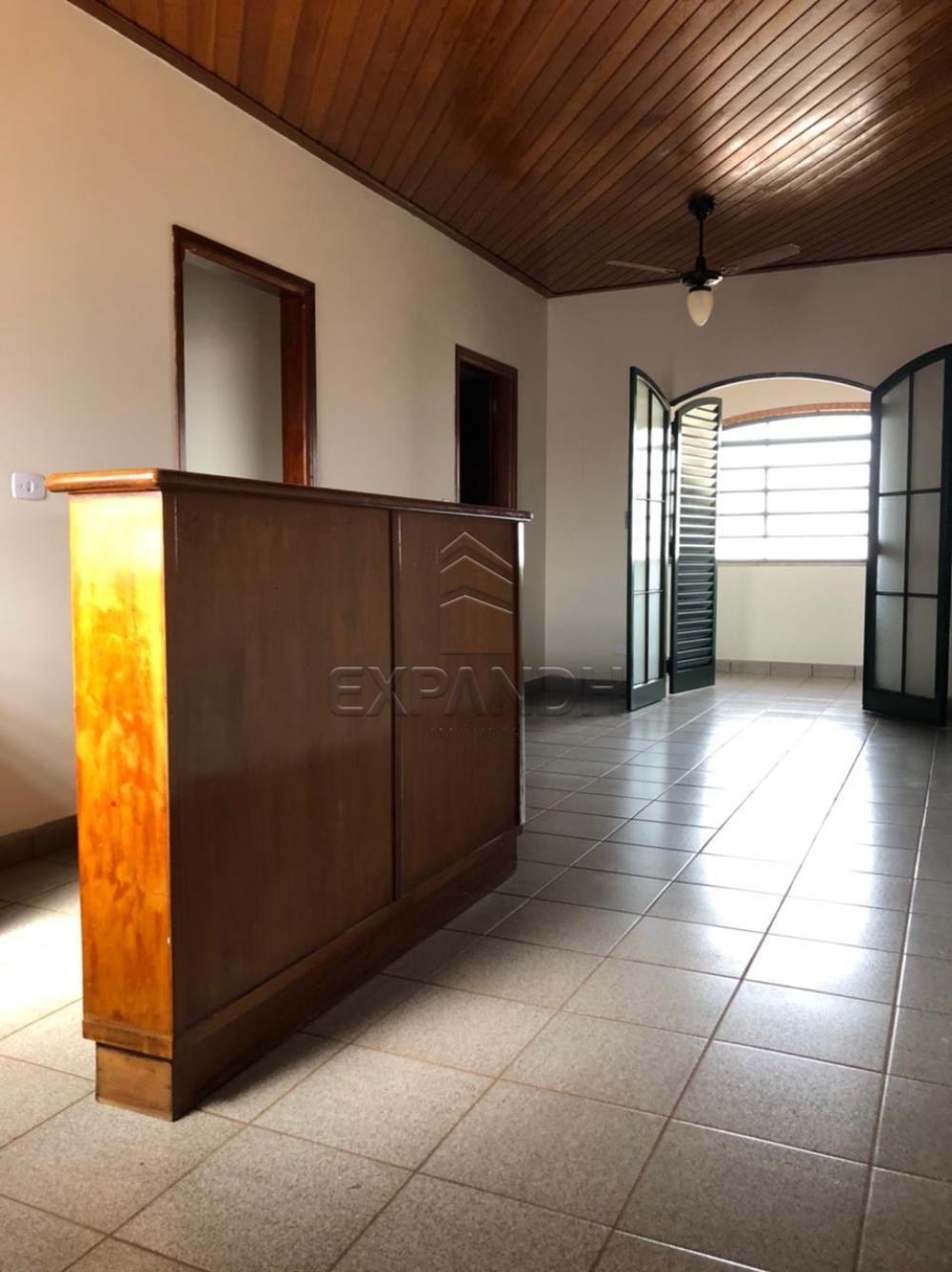 Alugar Casas / Padrão em Sertãozinho R$ 2.700,00 - Foto 14