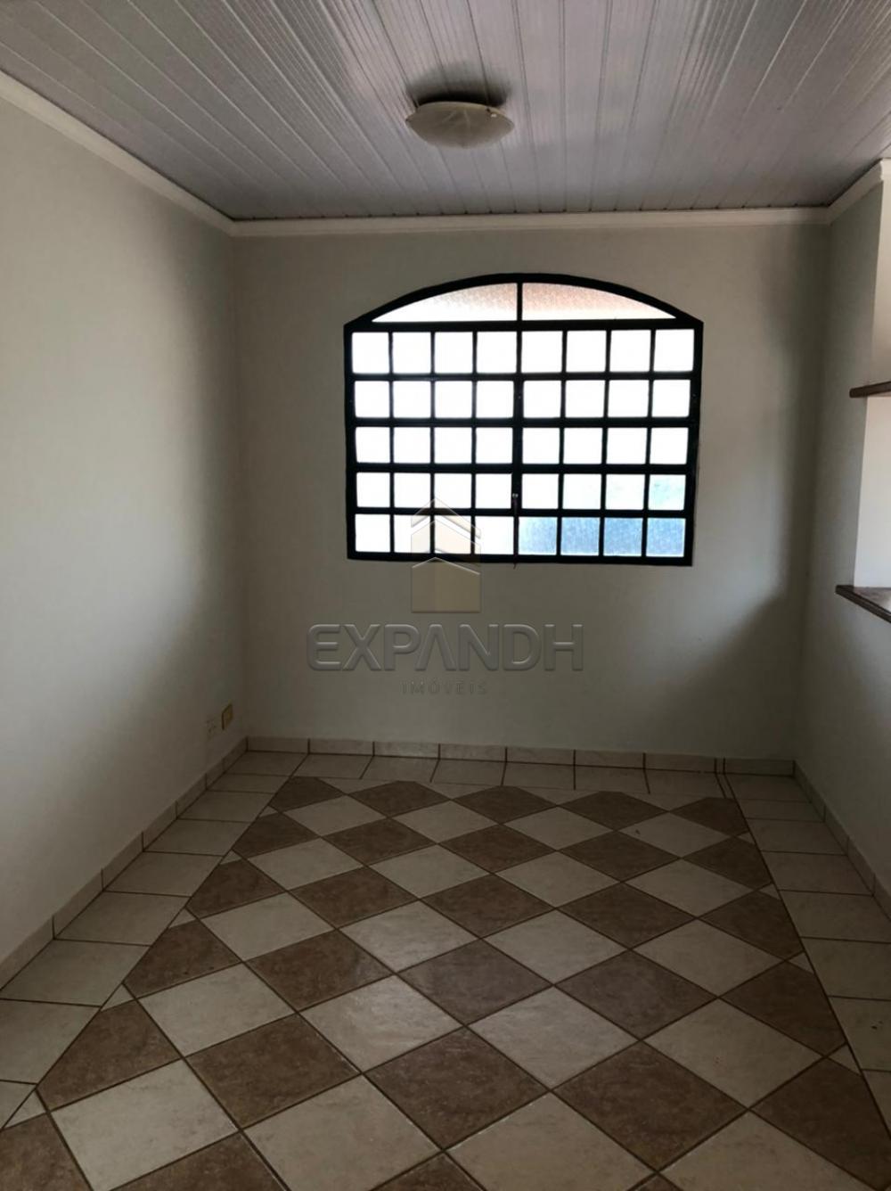Alugar Casas / Padrão em Sertãozinho R$ 2.700,00 - Foto 8