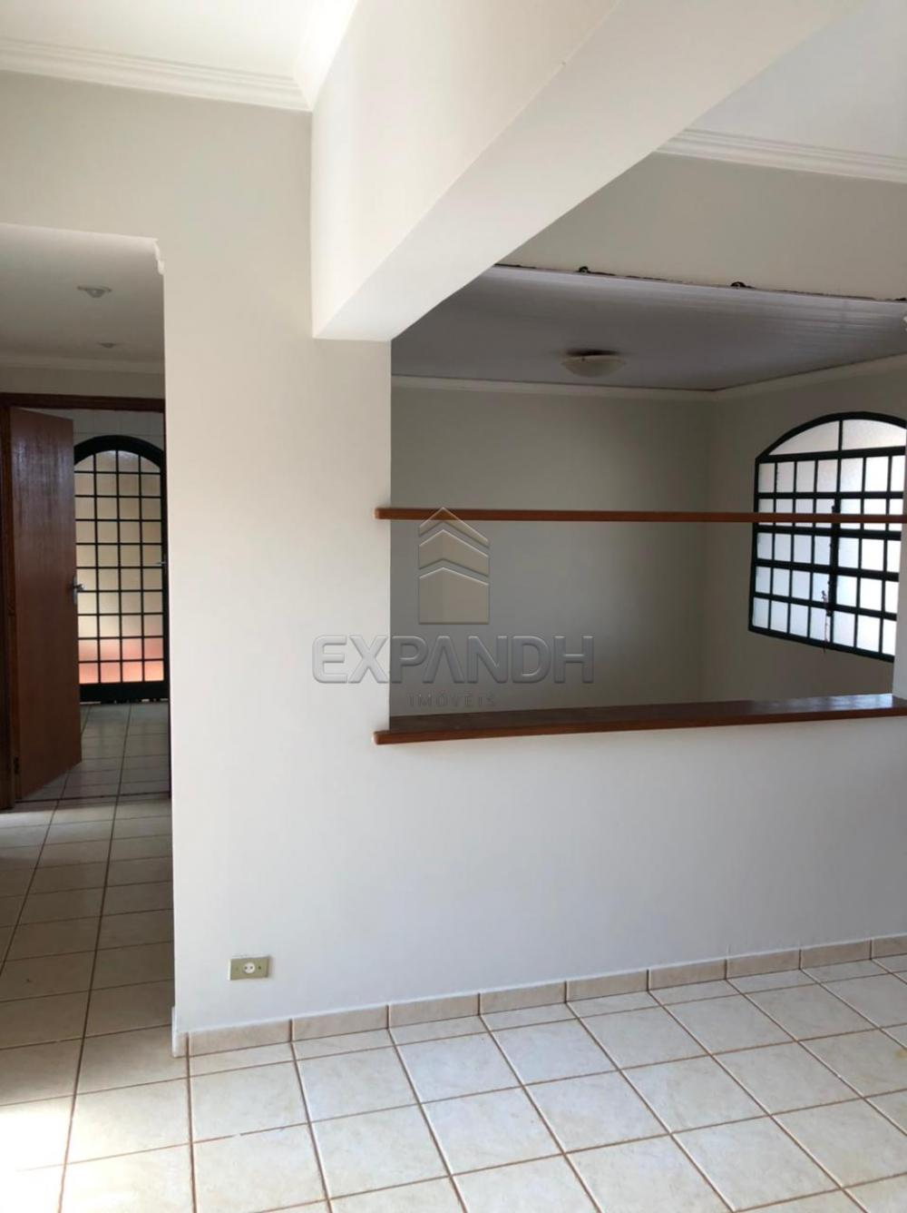Alugar Casas / Padrão em Sertãozinho R$ 2.700,00 - Foto 6