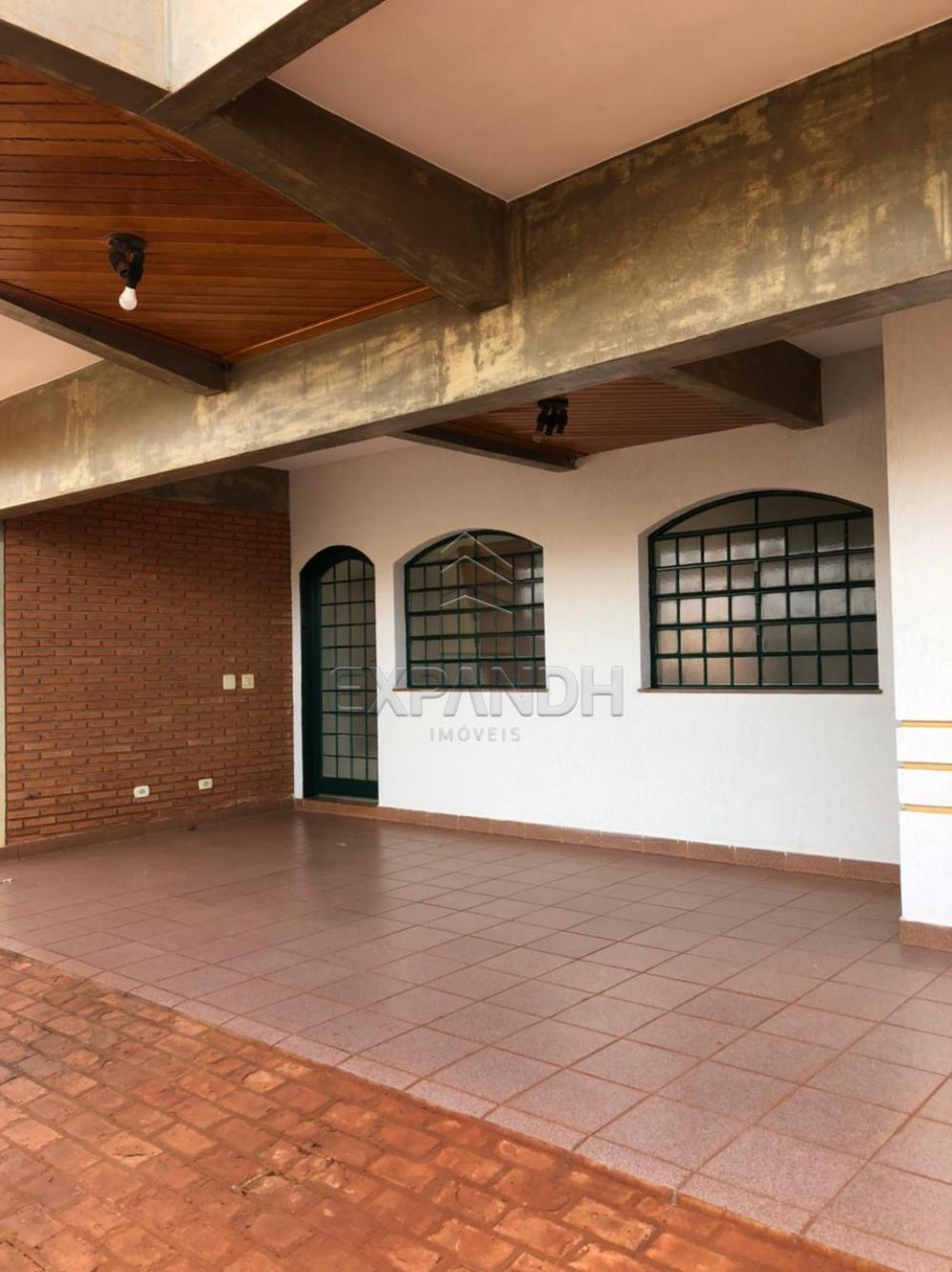 Alugar Casas / Padrão em Sertãozinho R$ 2.700,00 - Foto 3