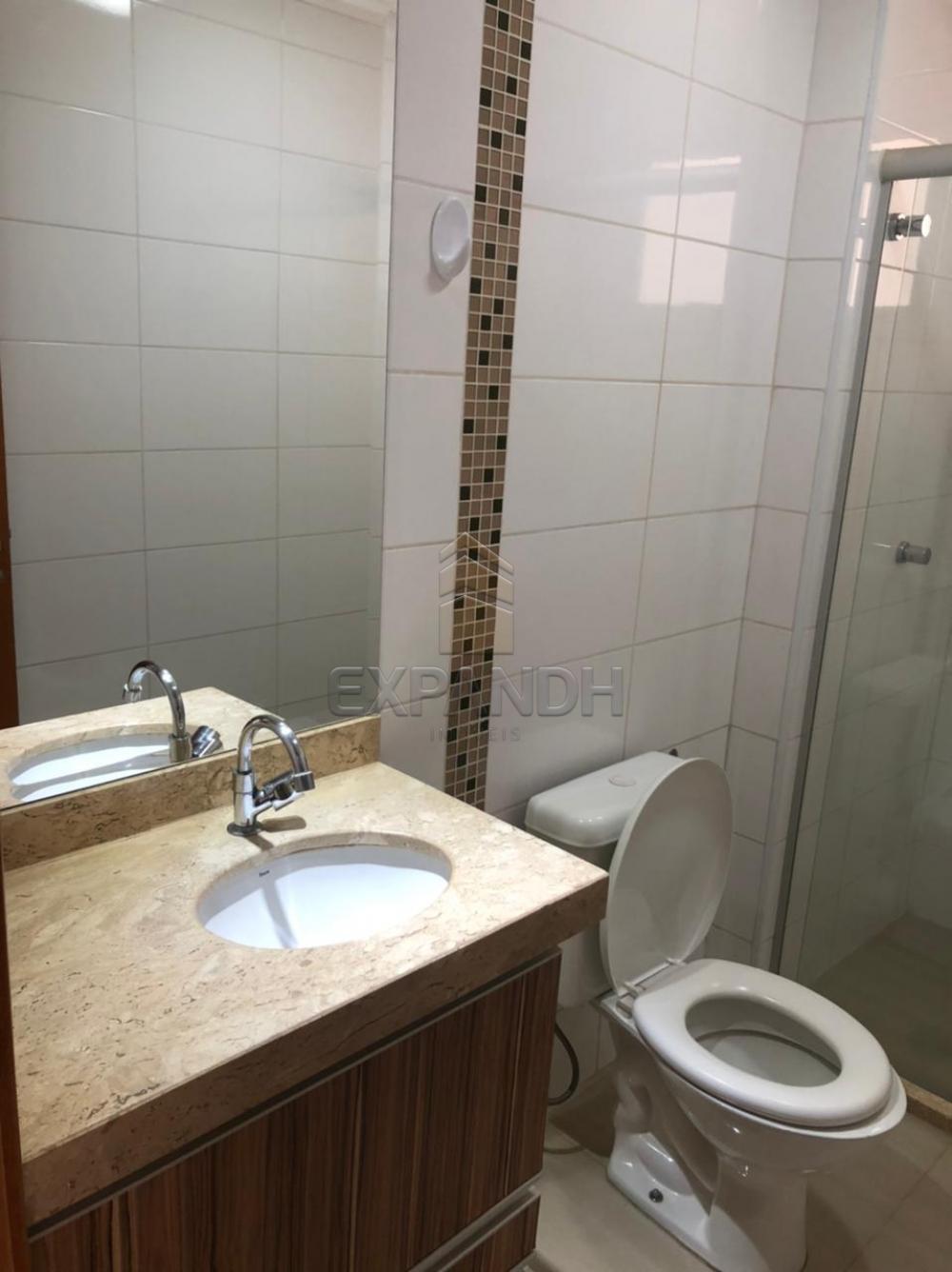 Alugar Apartamentos / Padrão em Sertãozinho apenas R$ 1.250,00 - Foto 12