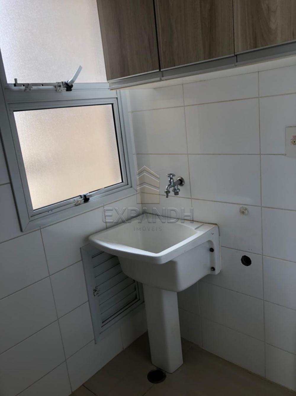 Alugar Apartamentos / Padrão em Sertãozinho apenas R$ 1.250,00 - Foto 8