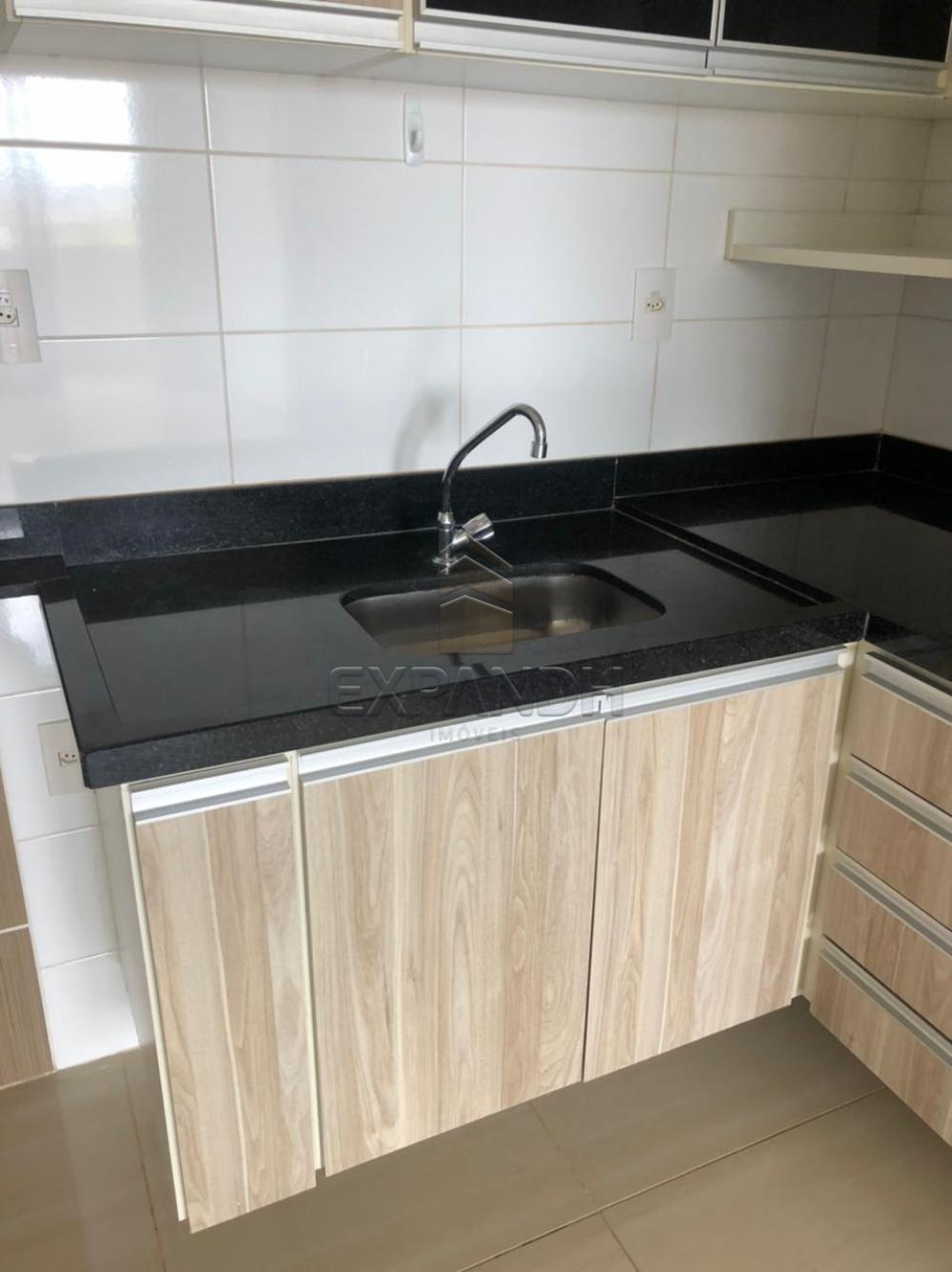 Alugar Apartamentos / Padrão em Sertãozinho apenas R$ 1.250,00 - Foto 6