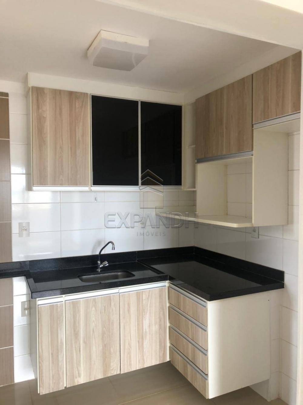 Alugar Apartamentos / Padrão em Sertãozinho apenas R$ 1.250,00 - Foto 5