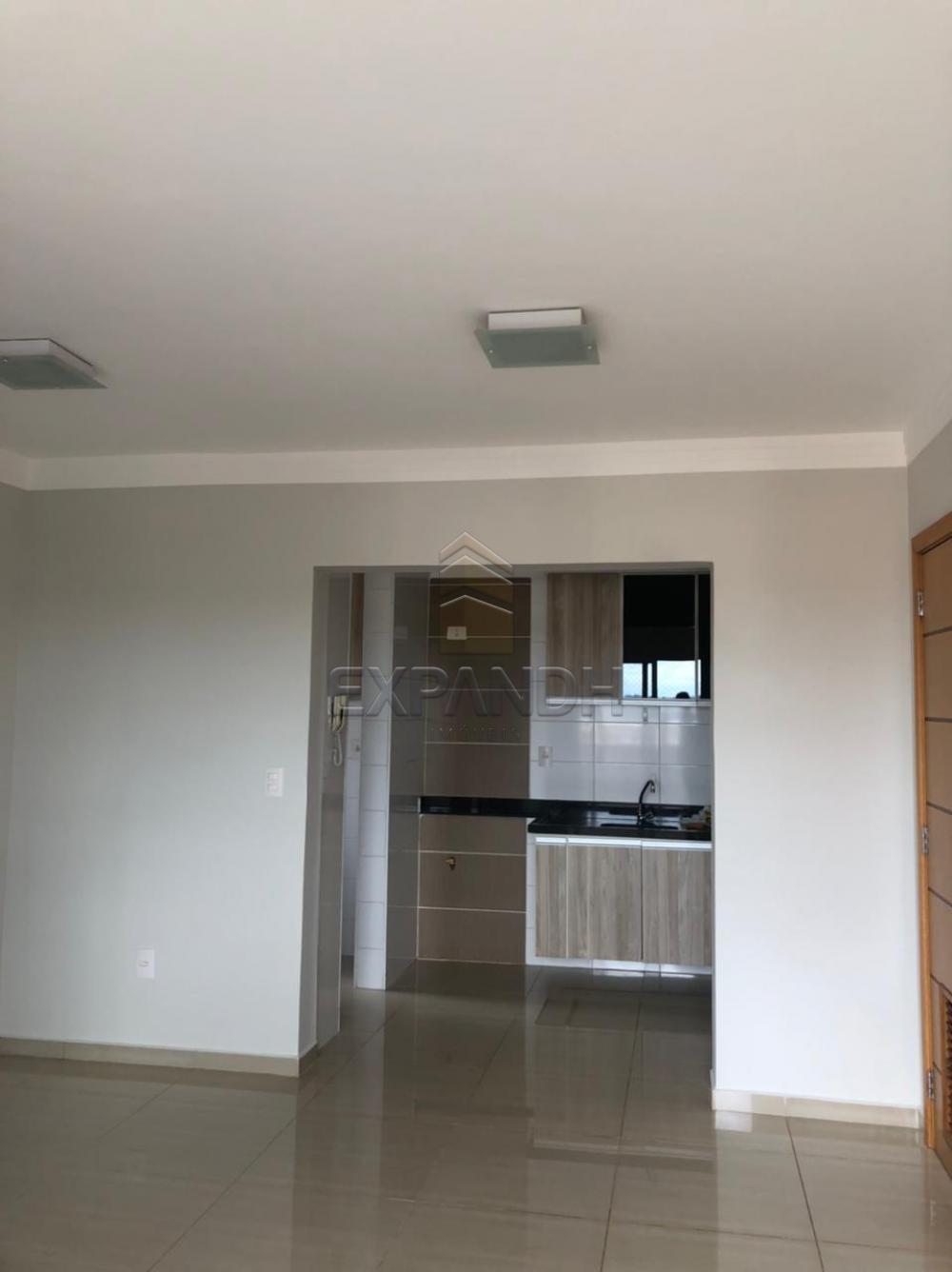 Alugar Apartamentos / Padrão em Sertãozinho apenas R$ 1.250,00 - Foto 4