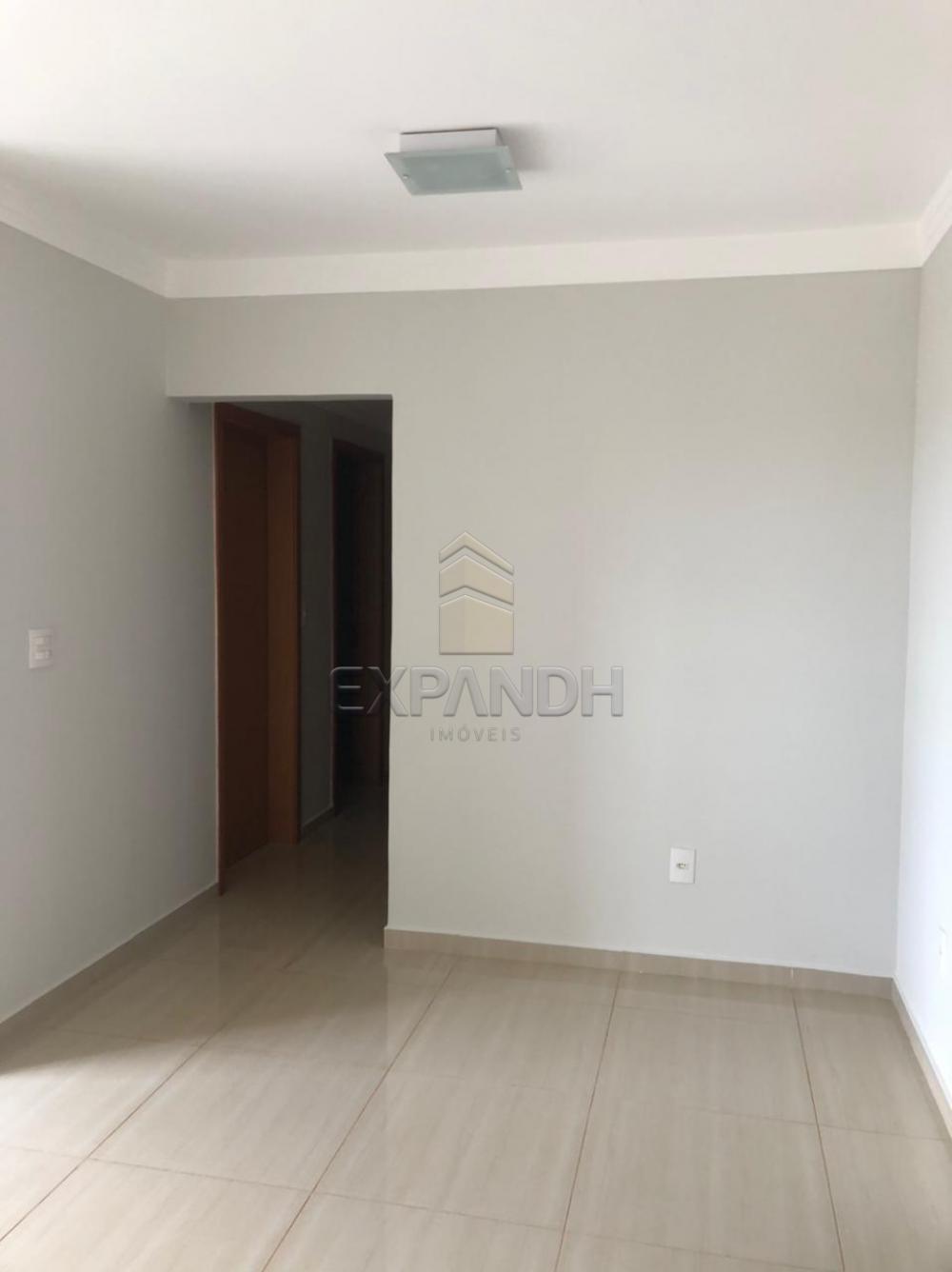 Alugar Apartamentos / Padrão em Sertãozinho apenas R$ 1.250,00 - Foto 3