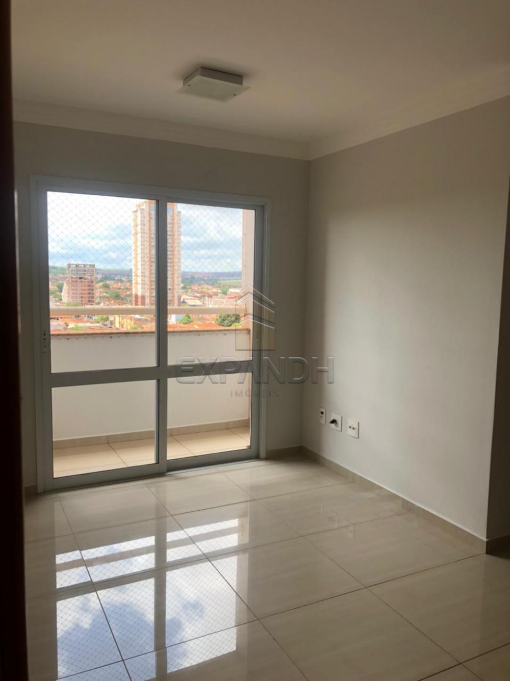 Alugar Apartamentos / Padrão em Sertãozinho apenas R$ 1.250,00 - Foto 2