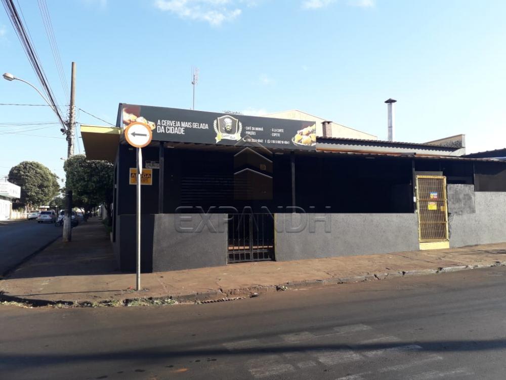 Alugar Comerciais / Salão em Sertãozinho R$ 1.400,00 - Foto 2