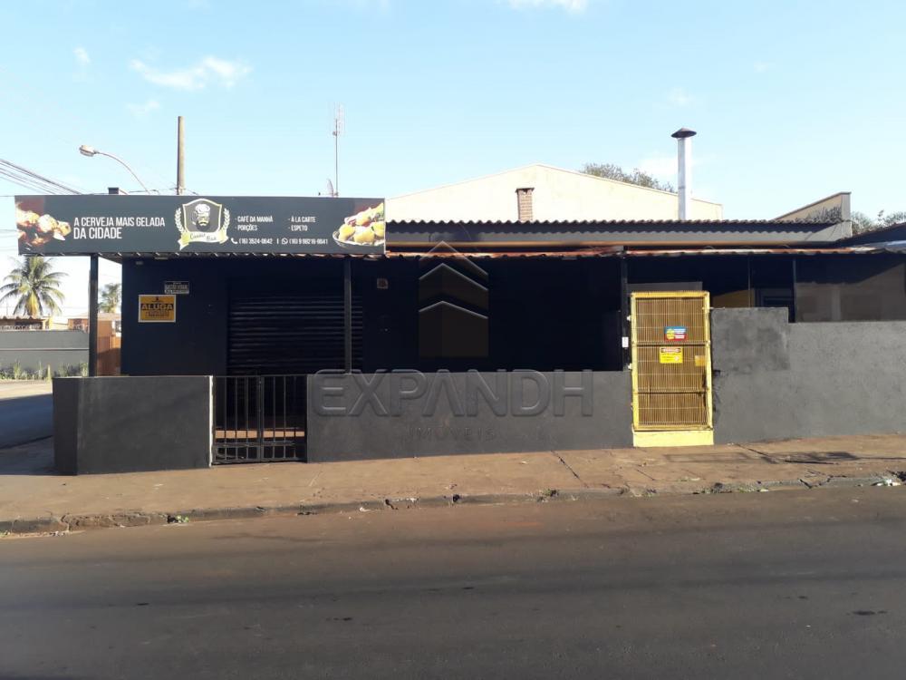 Alugar Comerciais / Salão em Sertãozinho R$ 1.400,00 - Foto 3