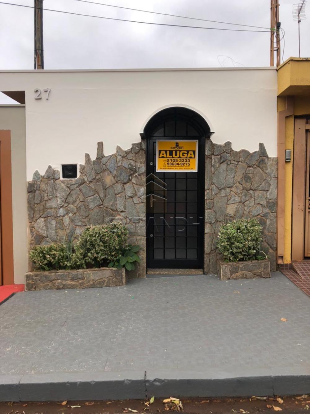 Alugar Comerciais / Sala em Sertãozinho R$ 800,00 - Foto 1