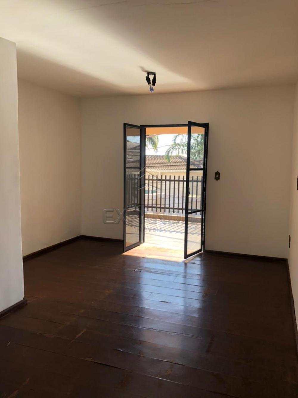 Alugar Casas / Padrão em Sertãozinho R$ 1.000,00 - Foto 14