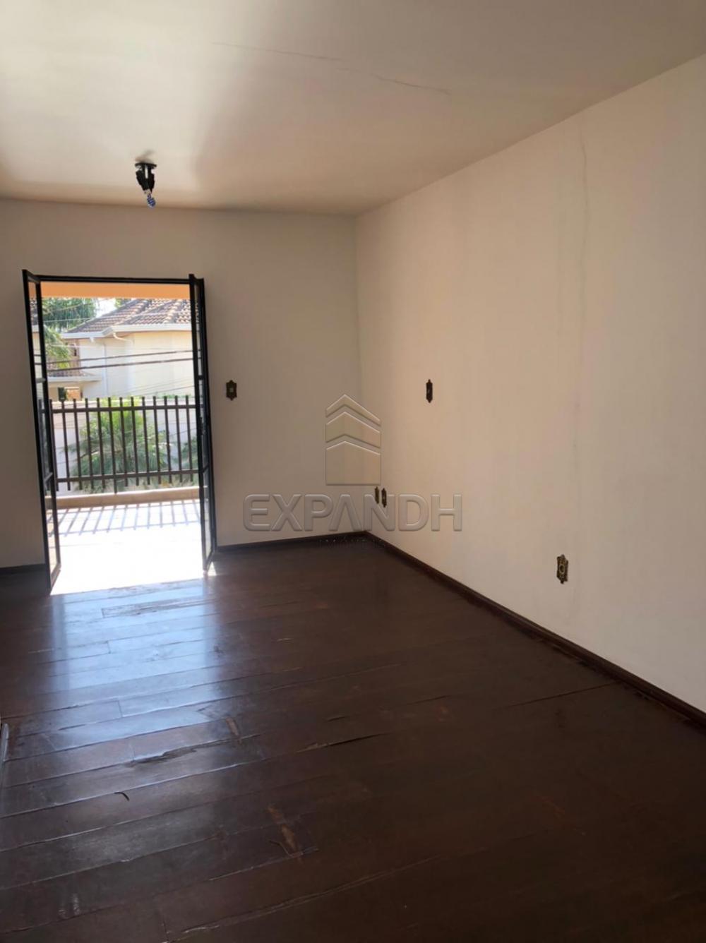 Alugar Casas / Padrão em Sertãozinho R$ 1.000,00 - Foto 15