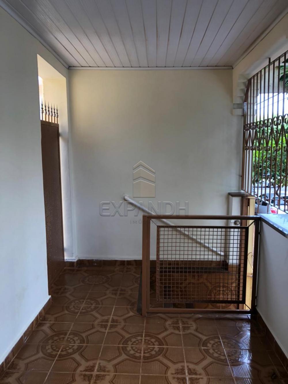 Alugar Casas / Padrão em Sertãozinho R$ 925,00 - Foto 4