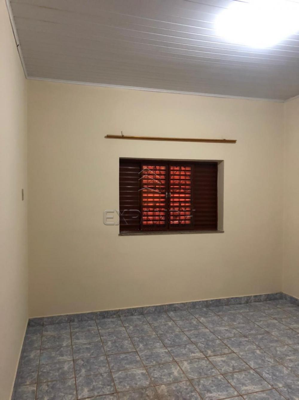 Alugar Casas / Padrão em Sertãozinho R$ 925,00 - Foto 6