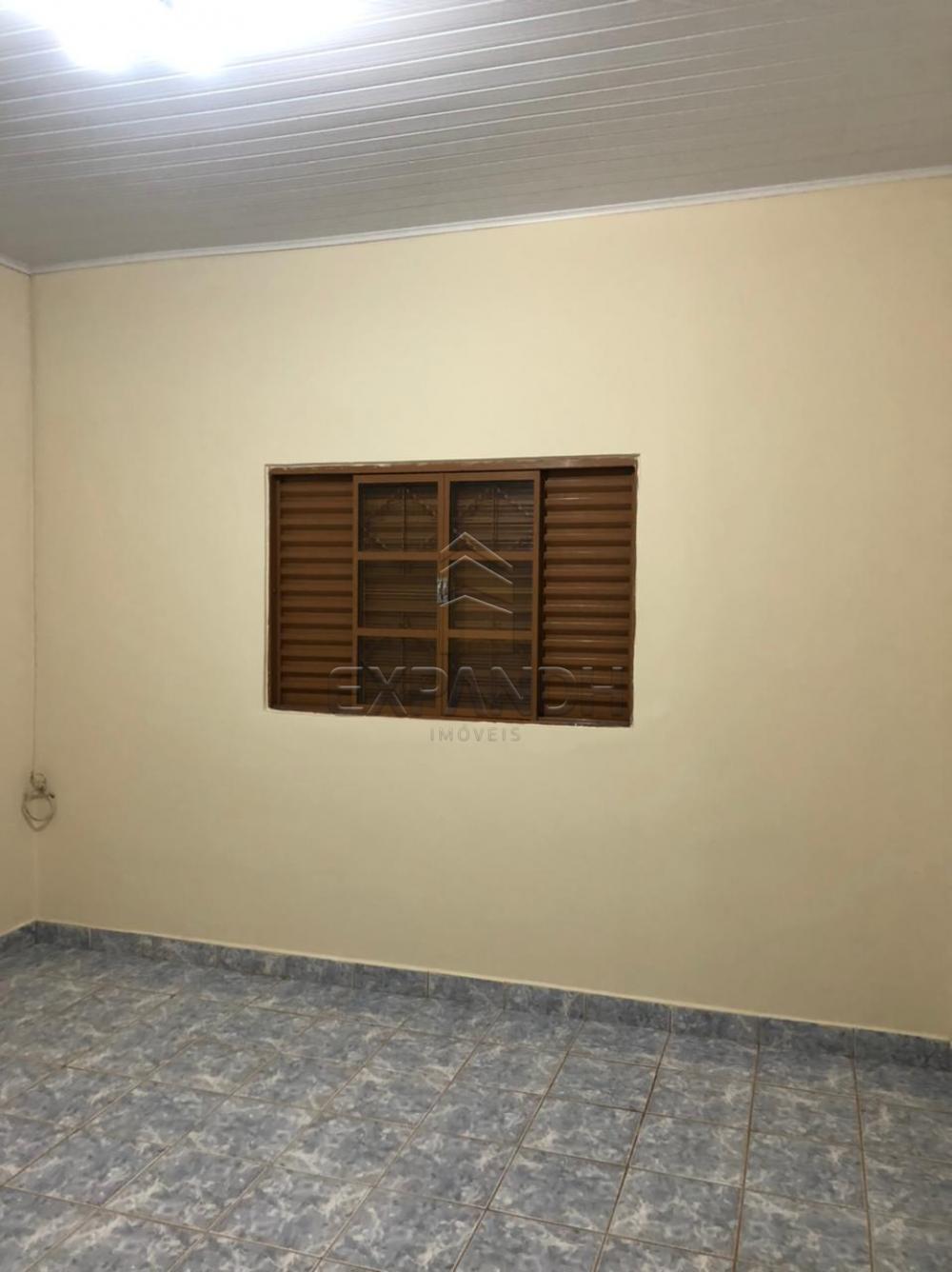 Alugar Casas / Padrão em Sertãozinho R$ 925,00 - Foto 9
