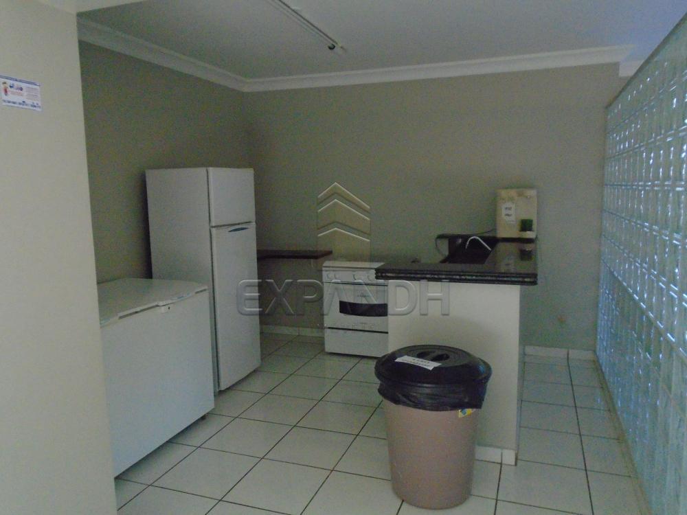 Alugar Apartamentos / Padrão em Sertãozinho R$ 1.355,00 - Foto 7