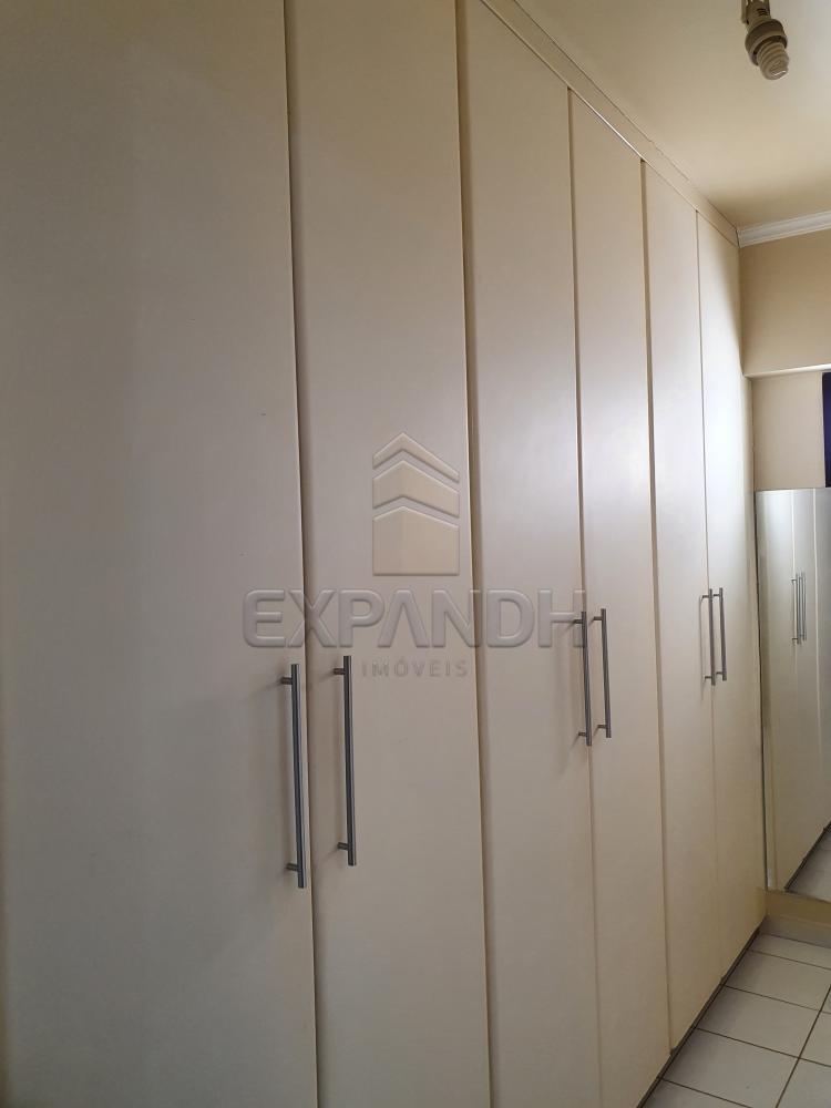 Alugar Apartamentos / Padrão em Sertãozinho R$ 1.355,00 - Foto 17