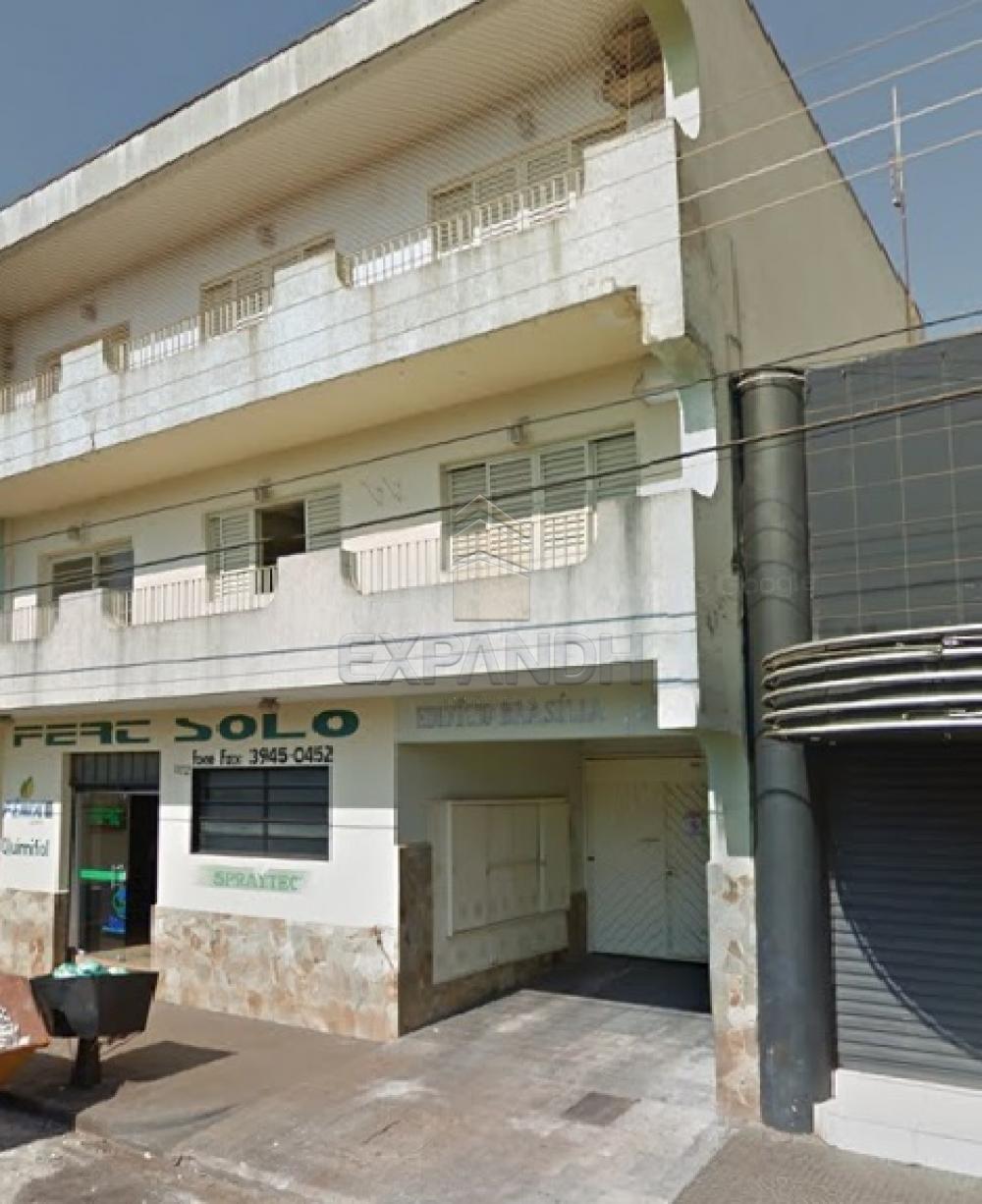 Alugar Apartamentos / Padrão em Sertãozinho R$ 1.000,00 - Foto 25