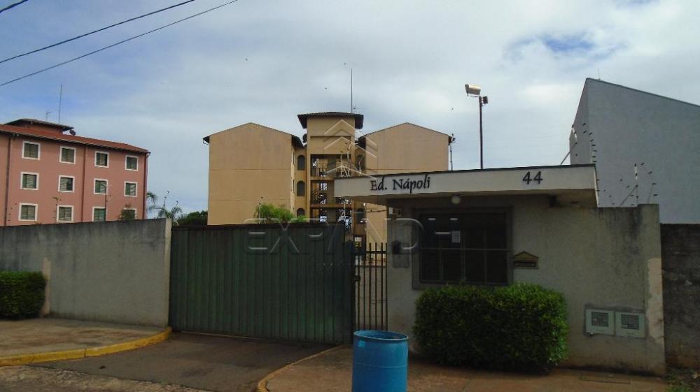 Alugar Apartamentos / Padrão em Sertãozinho apenas R$ 750,00 - Foto 13