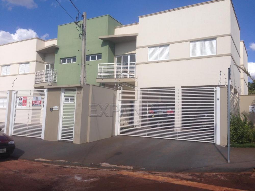 Alugar Apartamentos / Padrão em Sertãozinho apenas R$ 990,00 - Foto 17