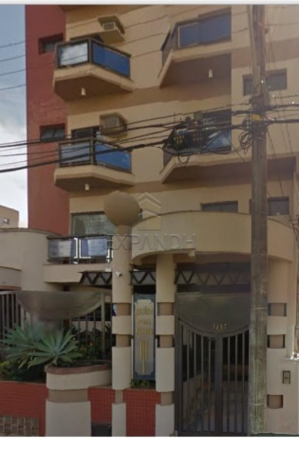 Sertaozinho Centro Apartamento Venda R$950.000,00 Condominio R$1.500,00 4 Dormitorios 2 Vagas Area construida 233.89m2