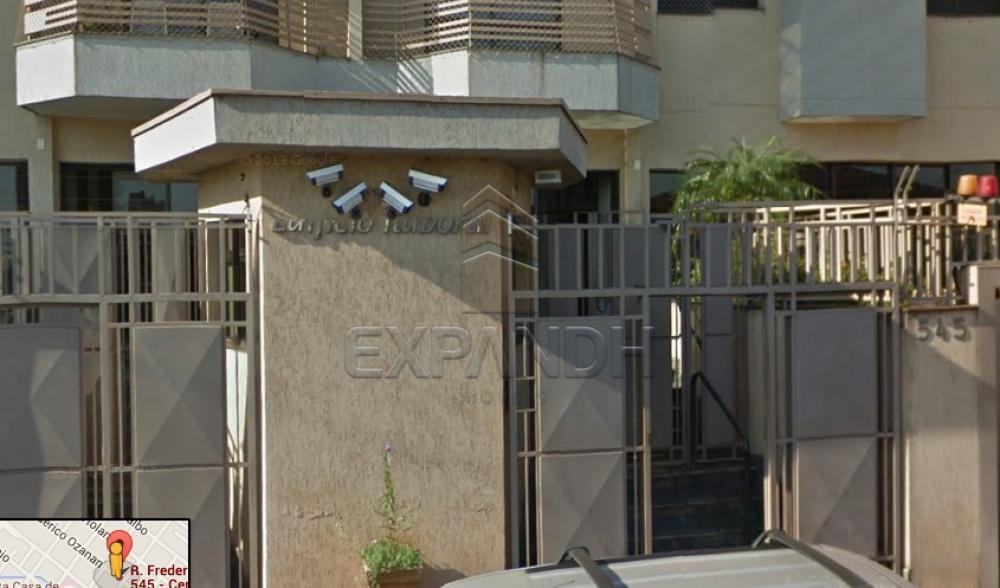 Alugar Apartamentos / Padrão em Sertãozinho R$ 1.100,00 - Foto 29