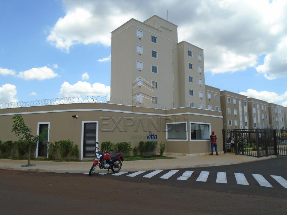 Alugar Apartamentos / Padrão em Sertãozinho apenas R$ 850,00 - Foto 23