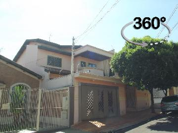 Sertaozinho Jardim Soljumar Casa Locacao R$ 4.600,00 4 Dormitorios 4 Vagas Area do terreno 341.70m2