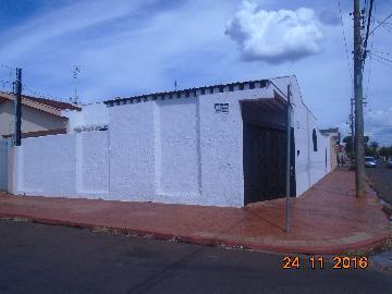 Sertaozinho Jardim Alexandre Balbo Casa Locacao R$ 2.000,00 3 Dormitorios 2 Vagas Area do terreno 266.58m2