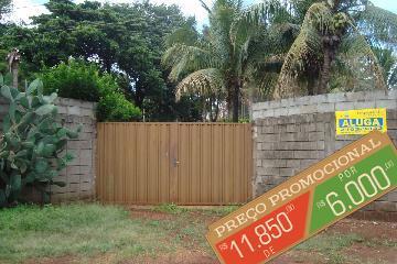 Sertaozinho Distrito Industrial Maria Lucia Biagi Americano Chacara Locacao R$ 11.885,00 1 Dormitorio 1 Vaga Area do terreno 10000.00m2
