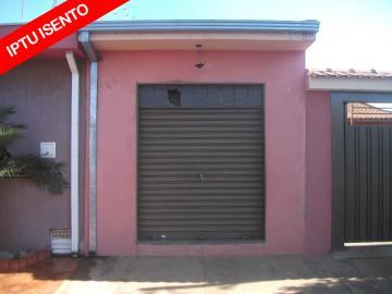 Alugar Comerciais / Salão em Sertãozinho. apenas R$ 550,00