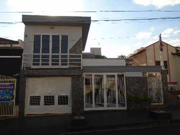 Sertaozinho Centro Casa Venda R$1.000.000,00 3 Dormitorios 1 Vaga Area do terreno 214.25m2