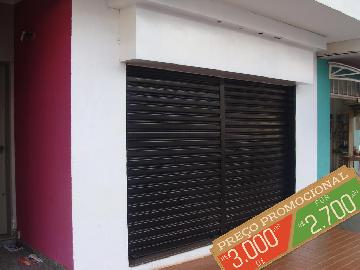 Sertaozinho Centro Comercial Locacao R$ 3.000,00
