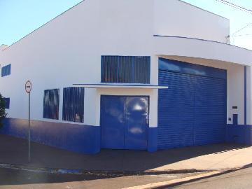 Sertaozinho Jardim Sao Sebastiao Comercial Locacao R$ 2.950,00 99 Dormitorios 99 Vagas Area do terreno 228.15m2