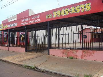 Sertaozinho Centro Comercial Locacao R$ 6.000,00  Area do terreno 566.00m2