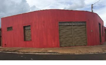 Comerciais / Barracão em Sertãozinho , Comprar por R$270.000,00