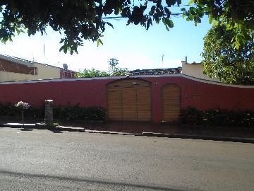 Sertaozinho Jardim Recreio dos Bandeirantes Casa Venda R$700.000,00 3 Dormitorios 2 Vagas Area do terreno 572.00m2